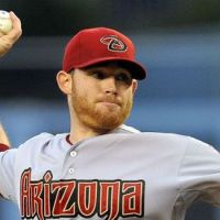 Farwell to Former Diamondbacks Ace Ian Kennedy